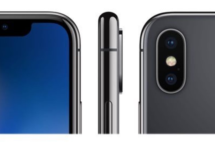 Promo : iPhone X à 959 € et 100 € en bons d'achat