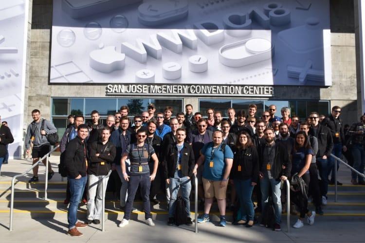 WWDC 2018 : au bonheur des développeurs