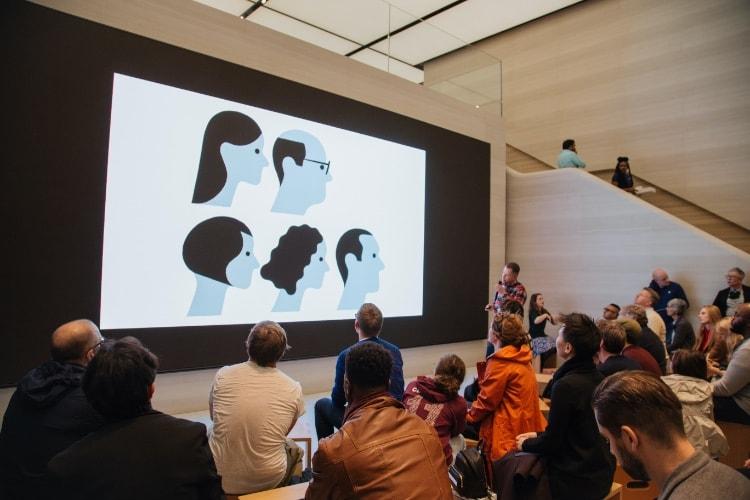 Les ateliers Today at Apple récompensés par un prix