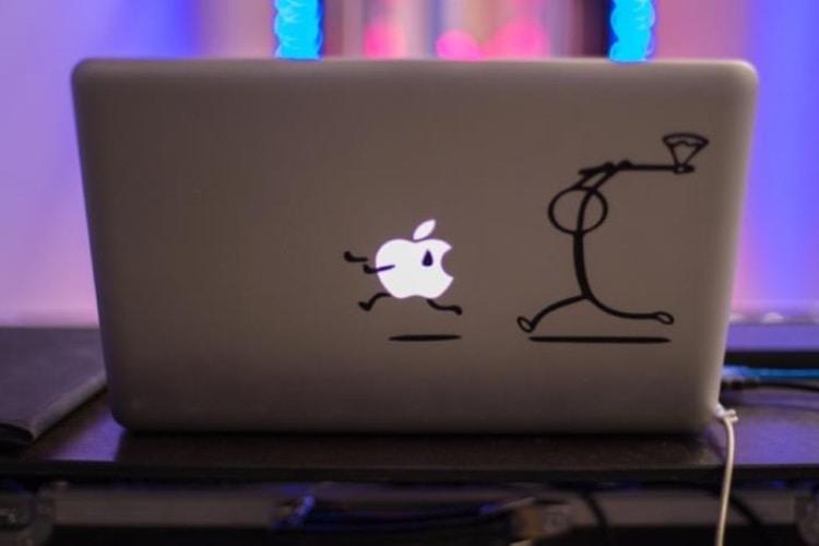 Le Mac est-il toujours un havre de paix ?