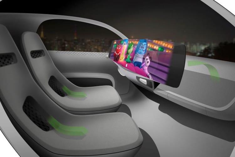 Un youtubeur vedette pour les expériences VR du projet automobile d'Apple