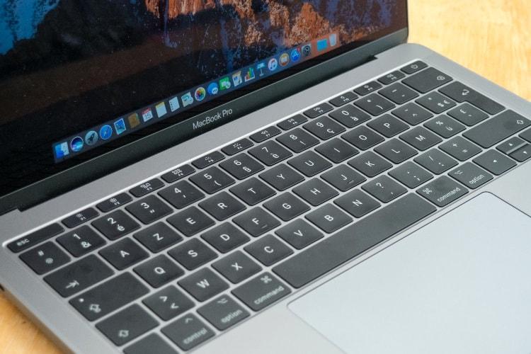 Le programme de réparation du clavier des MacBook (Pro) est-il exceptionnel?