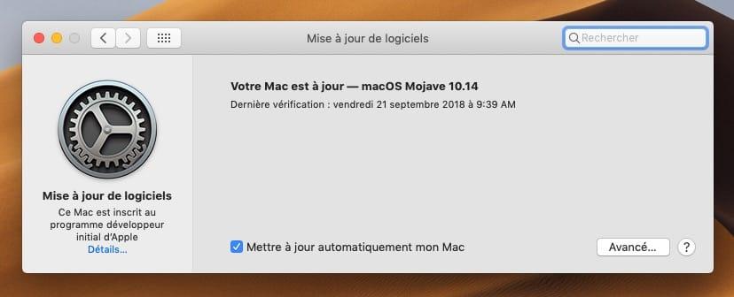 En Dehors Du Ripolinage Graphique Et Editorial Qui Etait Tres Attendu Le Mac App Store A Aussi Ete Revu De Fond Comble Sous Capot