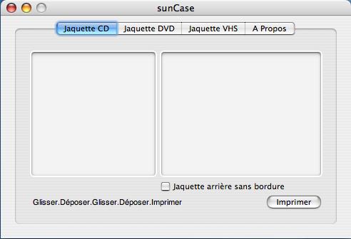 Connu 8 logiciels pour ses jaquettes | MacGeneration XQ86