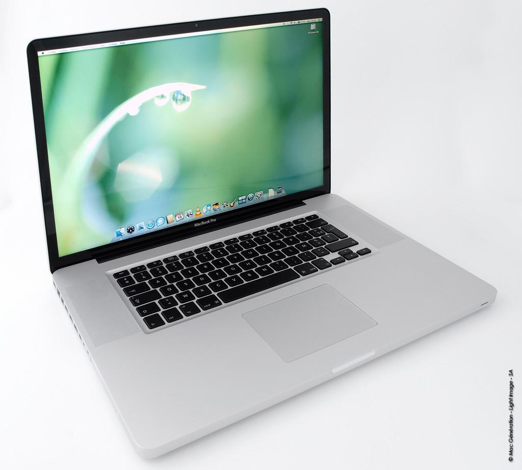 macbook pouces
