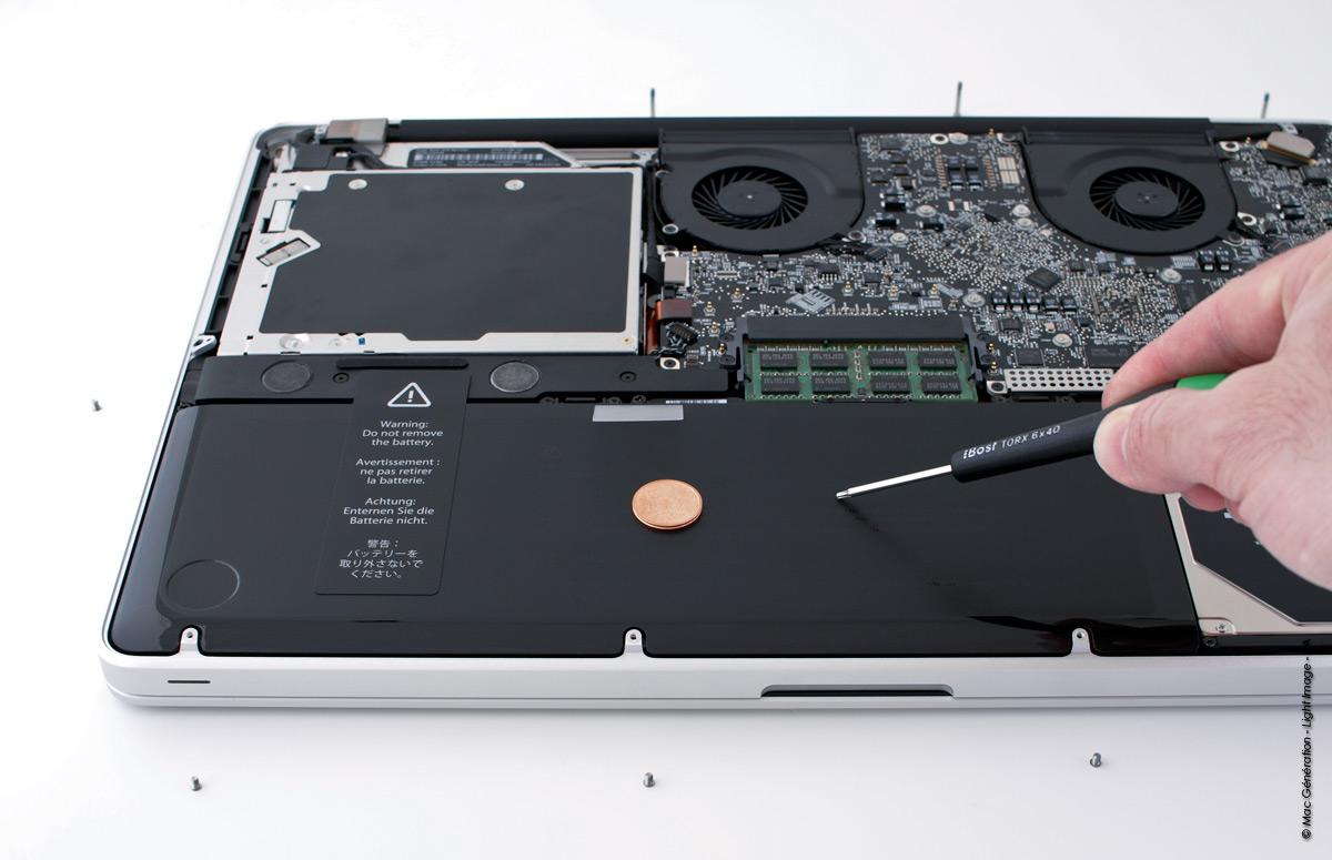 Test Du Macbook Pro 17 2 66 Ghz Unibody Macgeneration