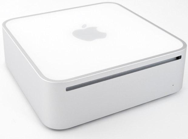 Test Du Mac Mini 2 GHz 2009