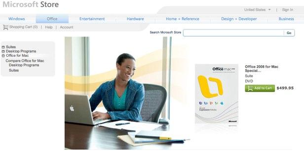 MicrosoftStoreOfficeforMac