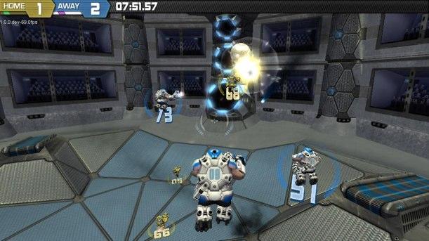 jeux en ligne 3d