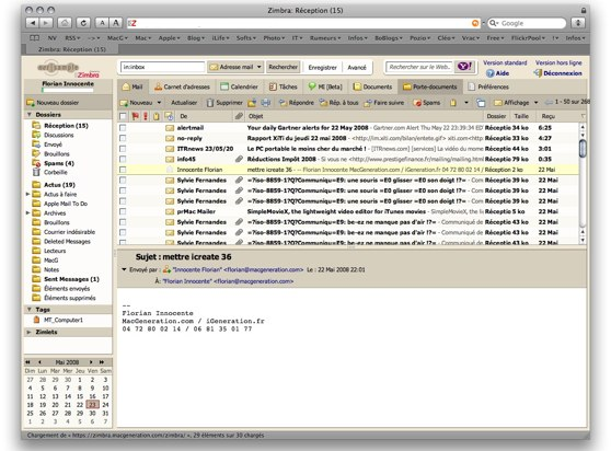 1email Fred Contact Usco Ltd Mail: Free Beta-teste Son Webmail Version Zimbra