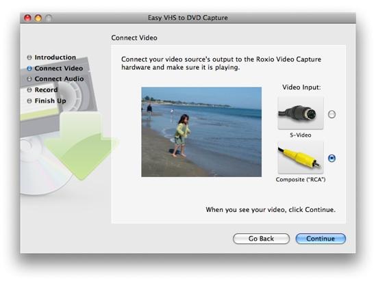 Convertisseur vidéo vhs dvd Movttek® - numérique encodage numérisez tous vo.
