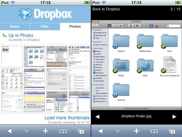 iPhone - photos