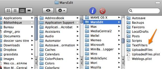 Dropbox - Mars Edit