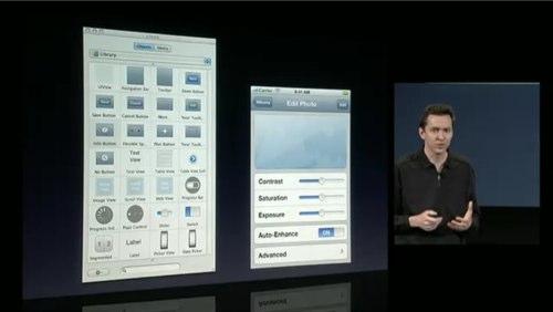 iPhoneinterfacebuilder