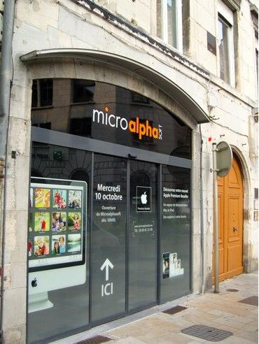 microalpha