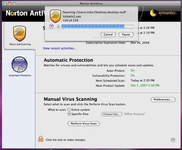 navmac_11_scanning_screenshot