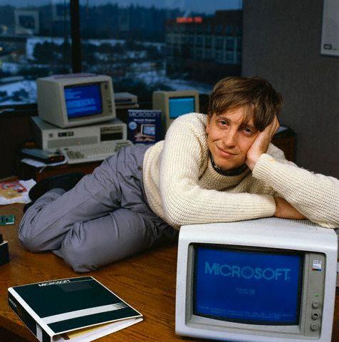 Comment Bill Gates est devenu l'homme le plus puissant ?