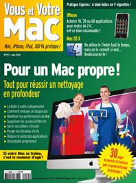 Le ménache sur Mac ... COUV57-